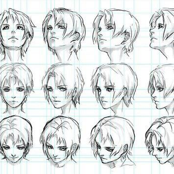 Pin By Psy Come On Art Tutorials In 2020 Face Angles Art Reference Poses Face Drawing