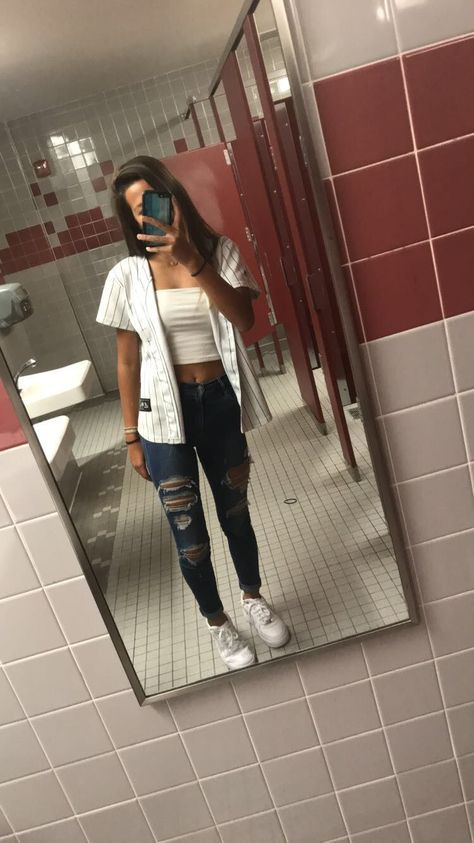 Casual outfits for high school 60 best outfits 43 Litledress H. - Casual outfits for high school 60 best outfits 43 Litledress High School Outfits BadieOutfit casual High Litledress outfits school Source by - Teen Fashion Outfits, Teenage Outfits, Mode Outfits, Outfits For Teens, Fall Outfits, Summer Outfits, Grunge Outfits, College Outfits, Dress Summer