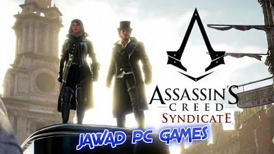 Assassins Creed Syndicate Free Download Pc Game Highly Compressed