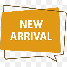 Yellow New Arrival Heading Box Vector Png Yellow Bubbles New Stock Arrival Png Transparent Clipart Image And Psd File For Free Download Business Template Clip Art Arrivals