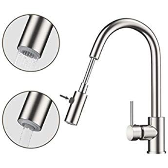 360 Degree Swivel Kitchen Sink faucet