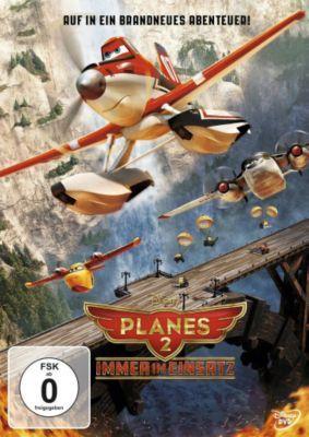Dvd Planes 2 Immer Im Einsatz Disney Planes Disney Planer Disney Dvd