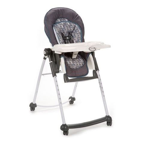 Safety 1st Comfy Seat High Chair 135 99 High Chair Chair