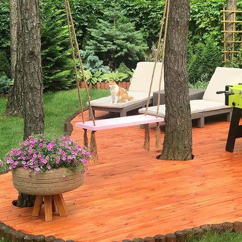 19 Roslin Ktore Beda Rosly W Zacienionych Miejscach Twoje Diy Garden Inspiration Outdoor Decor Home And Garden