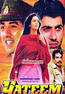 Yateem hindi movie online