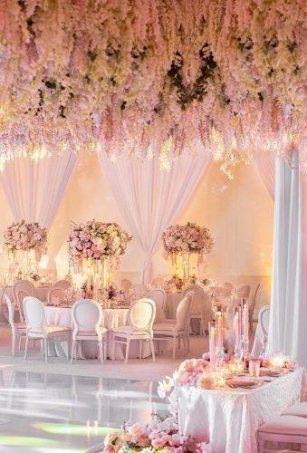 21 Chic Wedding Flower Decor Ideas Elegant Wedding Flowers