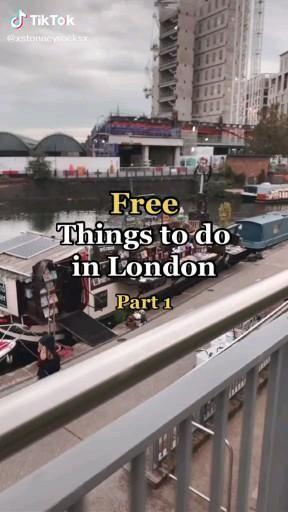 Free Things To Do In London Bts Samsung Video Urlaub Reisen Tolle Reiseziele Reiseziele