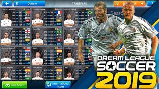 Dls Real Madrid Legends Profile Data Unlimited Coins Dream League Soccer Hacked Profile Data In 2020 Real Madrid Kit Real Madrid Real Madrid Manchester United