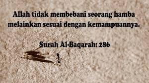 Kata Kata Motivasi Belajar Dalam Al Quran