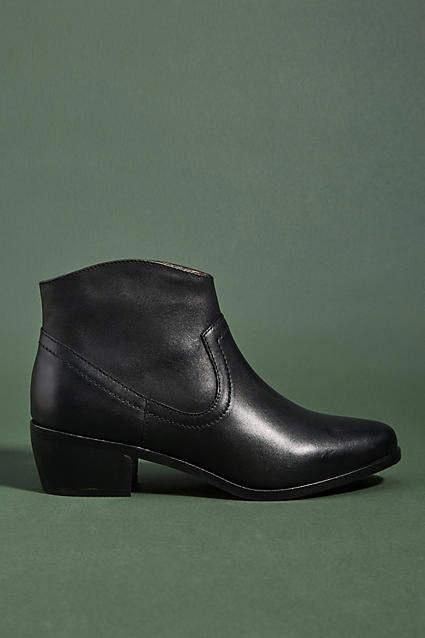 Girls ankle boots, Boots, Leather ankle