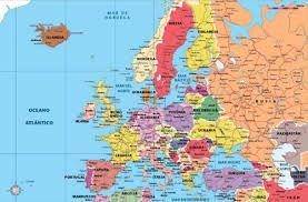 Con Este Mapa Interactivo Aprenderas A Situar Correctamente Las