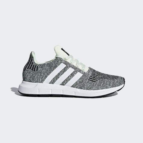 Swift Run Shoes Aero Green   Cloud White   Core Black CQ2121 0b15672fe362