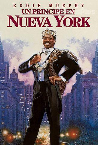 Ver Un Principe En Nueva York 1988 Online Cuevana 3 Peliculas Online Un Principe En Nueva York Peliculas Comicas Peliculas Online