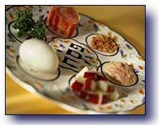 List of Pinterest passover messianic seder meal pictures
