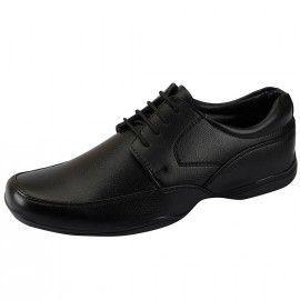 Bata Black Formal Shoe for Men - Men's