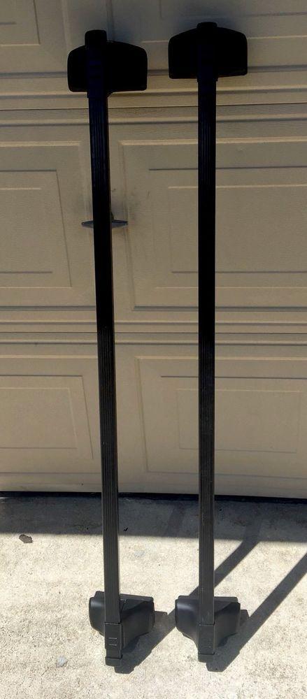 Thule 754 480 Roof Racks W 50a Bars 120 121 Roof Racks Decor Home Decor