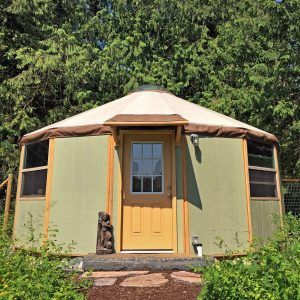 Yurt Cabin Kits For Sale 4 Sizes With Prices Freedom Yurt Cabins In 2021 Yurt Cabin Kits For Sale Cabin Kits