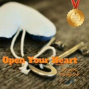 happy How to Open Your Heart in a...