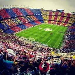 Messi 10 A Camp Nou Barcelona Barcelona Team Camp Nou