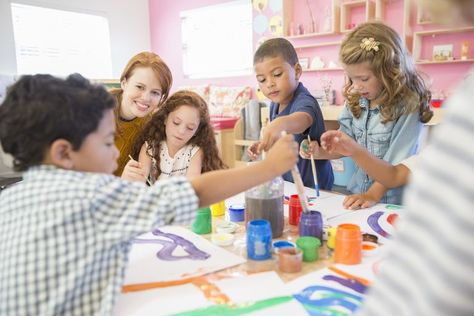 Is a Preschool Education Important?
