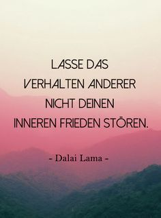Wer glaubt, Religion sei abgehoben und weltfremd, der hat nie die Zitate des Dalai Lama gelesen. Denn von wem ein Zitat wie dieses stammt: