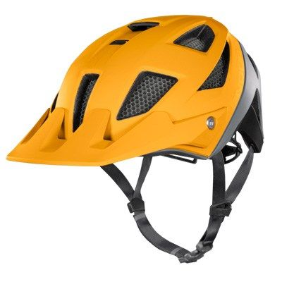Endura Mt500 Helmet Mango S M Mountain Bike Helmets Helmet