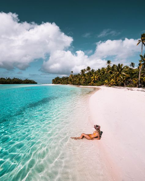 The Complete Cook Islands Travel Guide