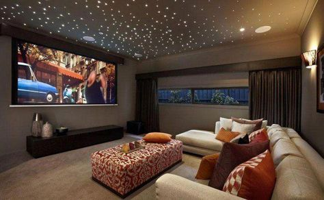 21 Basement Home Theater Design Ideas Awesome Picture Keller