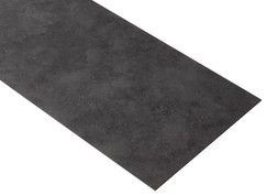 Dalle Pvc Adhesive Decor Imitation Beton 61 X 30 6 Cm Brico Depot Carrelage Stratifie Dalle Pvc Adhesive Dalles