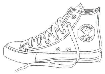 Admin Coloring Pages For Shoes Coloring Pages Of Shoes Coloring
