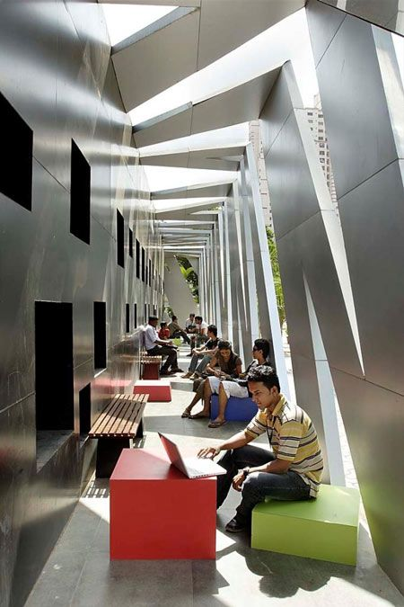 620 best Modern School Interior and Educational Environments images on  Pinterest | Architecture, Buildings and Environment