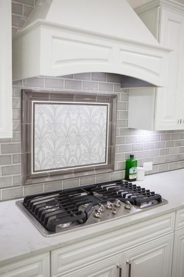 MSI Dove Gray Handcrafted 3 in. x 6 in. Glazed Ceramic Wall Tile (1 sq. ft. / case) PT-DG36 at The Home Depot - Mobile