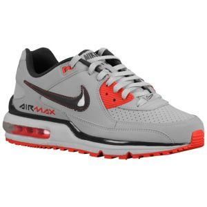 nike air max ltd 2 black grey red