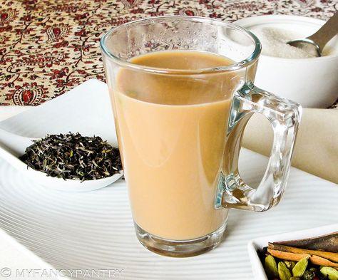 Indian Chai Tea Masala How To I M Going Modify This