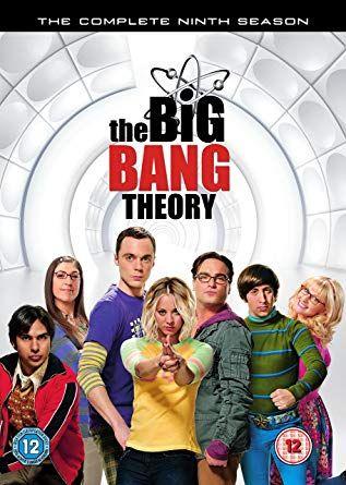 Big Bang Theory Streaming Vf : theory, streaming, Prime, Video:, Theory, Season