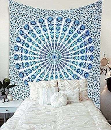 Graduation Present Ideas For Her Room Tapestry Tapestry Bedroom