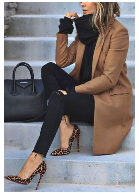Cute Work Outfits, Winter Outfits For Work, Winter Fashion Outfits, Classy Outfits, Look Fashion, Stylish Outfits, Fall Outfits, Dress Outfits, Women Work Outfits