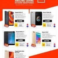 Jarir Bookstore Xiaomi Mobile Offers 14 03 18 In Jarir Bookstore On Qatar Arabsclassifieds Best Free Classifieds Sites In Qatar Mobile Offers Bookstore Offer