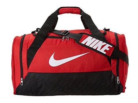 5b480ced12 New Nike Brasilia 6 Medium Duffel Bag