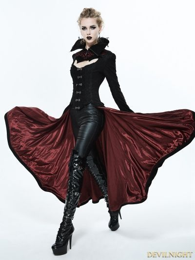 A ADULT FEMALE  WOMENS HALLOWEEN FANCY DRESS COSTUME MELVIRA VAMPIRES SIZE 10-12