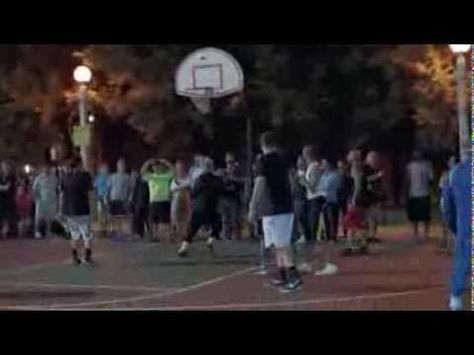 aef2faaf614 Pepsi MAX And NBA Star Kyrie Irving Present  Uncle Drew  Chapter 3 ...