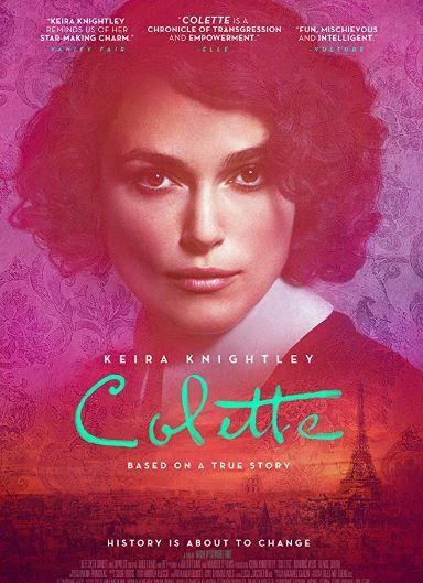 Hd Cuevana Colette Pelicula Completa En Espanol Latino Mega Videos Linea Colette Dominic West Novel Writing