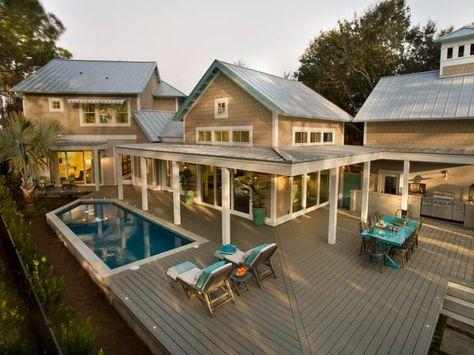 HGTV Smart Home Sundeck (Sweeps starts April 11, 2013!) >> http://www.hgtv.com/smart-home/hgtv-smart-home-2013-sun-deck-pictures/pictures/index.html?soc=pinterest