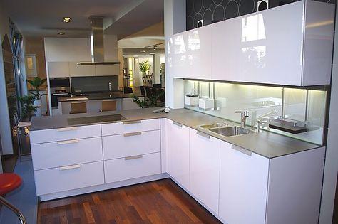 11 best Kücheninspiration images on Pinterest Kitchen ideas - fliesenspiegel küche glas