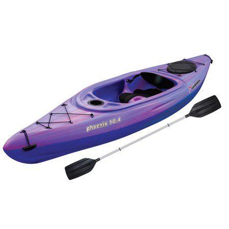 Sports Outdoors Sit On Kayak Kayaking Recreational Kayak