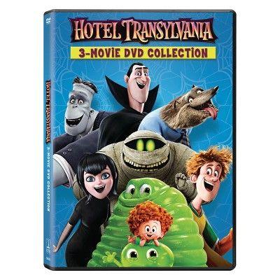 Blobby Hotel Transylvania 1 And 2 Hotel Transylvania