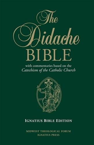 Read Didache Bible Books Online