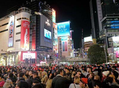 New Year S Eve In Tokyo 15 Things To Do Around Town In 2020 Meiji Shrine Tokyo Asakusa Shrine