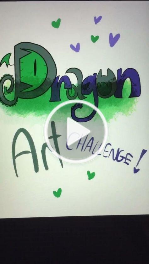 Weirdguzzle Weirdoinmasks On Tiktok Dragon Oc Art Challenge Dragon Occhallenge Artchallenge Art Di Drawing Challenge Art Style Challenge Art Challenge