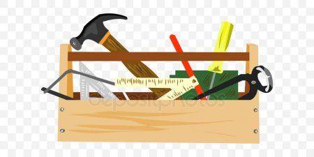 Toolbox Wrench Screwdriver Repair Fix Handyman Hardware Tool Etsy Disney Scrapbook Pages Cricut Cricut Projects Vinyl